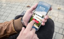 Your Hotel – Is there an App for that?