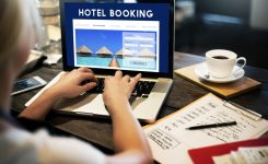 Too Many Choices Might Spoil Your Hotel Booking Conversion.