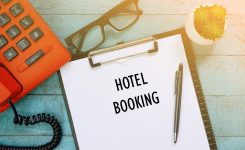 Sales, Productivity and Efficiency: Why your Hotel needs a Booking Engine