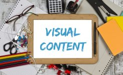 Visual Content – Trends To Master This Year