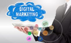 Think Strategically When it Comes to Digital Marketing Solutions