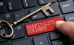 A booking engine must: retaining and upselling to customers