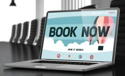 Tailored for your business: does your website need a bespoke booking engine?