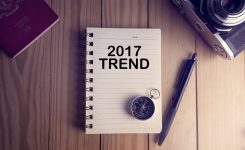 Travel Research Trends
